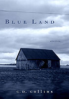 Image: Blue Land book cover